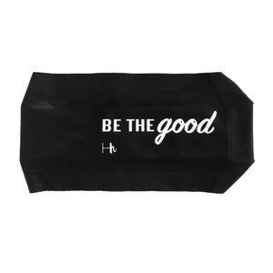 Be the good turban headband athletic